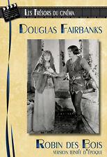 DVD Robin des Bois - Teintée / Douglas Fairbanks
