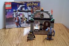 harry potter lego set 4712 Troll on the Loose Philosophers Stone instructions