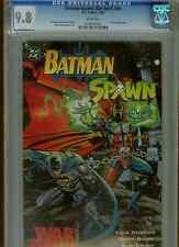 Batman-Spawn War Devil #nn  (1994)  CGC 9.8 White Pages