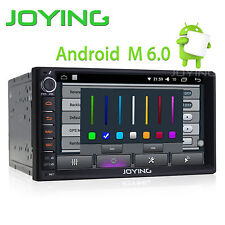"JOYING NEWEST RAM 2GB ROM 32GB 7"" DOUBLE 2DIN HD 1024*600 HEAD UNIT CAR RADIO"