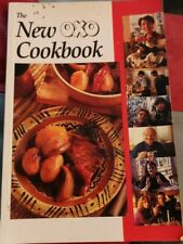 The New Oxo Cookbook P/B 1995 Recipes