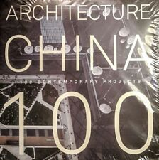 Architecture China The 100 Contemporary Projects Fang Zhenning ed. REM 2013