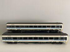 BACHMANN OO GAUGE CLASS 158 DMU (TWO CAR)  -  158757 REGIONAL RAILWAYS LIVERY