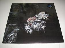 Deafheaven New Bermuda 2xLP sealed New Ltd Ed Translucent Blue vinyl w/ download