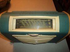 Postes à lampes pour radio et TSF de collection