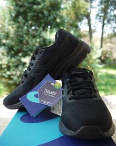 ASICS GEL-PULSE 12 Women's Running Shoes STEALTH Black -  9M / EU 40.5