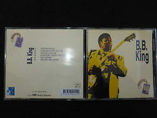 CD B B KING / GOLD COLLECTION /