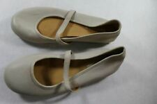 Women's Clarks Originals Mary Jane Flats 10 M Tapue Leather Shoes A157 To