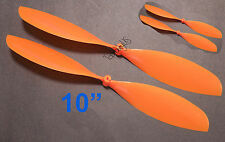 """4pcs 4x10"""" ø1.4mm Rubber Band Powered Plane Air Plane Propellers, US 001-01007"""