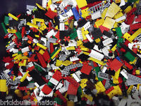 ☀NEW 1-100 POUNDS LB  HUGE LEGO LEGOS PIECES FROM A HUGE BULK LOT PARTS @ RANDOM