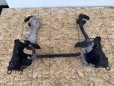 12-17 AUDI S6 S7 4.0 ENGINE CRADLE CROSSMEMBER SUPFRAME ASSEMBLY OEM