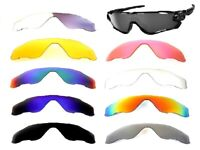 Galaxy Replacement Lenses For Oakley Jawbreaker Multi-Color Polarized 100% UVAB
