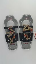 """Powder Ridge, Crest 21"""" Snow Shoes with Ice Cleats. 150 LBS Capacity"""