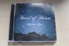 BAND OF HORSES - INFINITE ARMS (CD ALBUM)