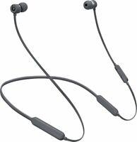 Beats by Dr. Dre BeatsX Beats X Wireless Bluetooth In-Ear Headphones - Gray