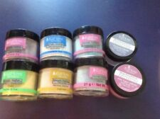 Acrylic Powders & Liquids