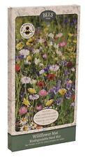 Bees Seeds - Wildflower Mat Biodegradable Seed Carpet