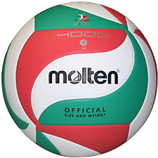Molten Ball Volleyball V5M4000-IT PU Fivb Official Size Weight