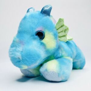 "Aurora Bright Fancies Sprinkles Dragon Of Cuteness 7"" Stuffed Animal Plush 16702"