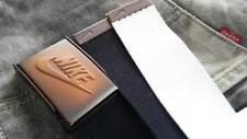 Nike ceinture pack blanc/noir