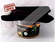 Savon Noir Beldi Huile Figue Barbarie 100% BIO 250g + Gant Kessa Black Soap
