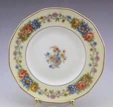 RARE Theodore Haviland Limoges Azay Le Rideau Dessert Plate