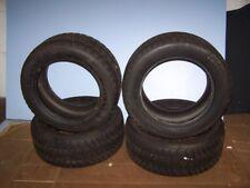 4x Winterreifen 255/55 R18 109H M&S gebraucht Fulda Tramp 4x4 Yukon