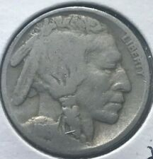 1916 S Buffalo Nickel