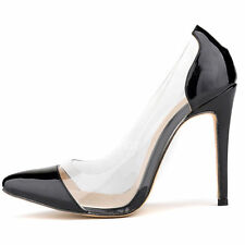 Women's Geometric Pumps, Classics Heels