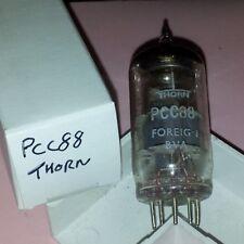 pcc88 thorn valve tube