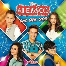 Alex & Co: We Are On - Alex & Co: We Are One (Original Soundtrack) [New CD]