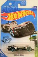 Hot Wheels - 2020 Speed Blur 4/5 Roborace Robocar 63/250 (BBGHF78)