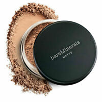 BARE MINERALS MATTE SPF 15 FOUNDATION - VARIOUS SHADES - CHOOSE YOURS - UK POST