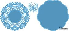 Marianne CREATABLES Die Cutting & Embossing Stencil ANJA'S BUTTERFLY LR0454