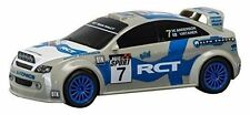 Scalextric C3712 RCT Team Rally Car Finland