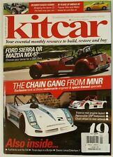 Kitcar Chain Gang from MNR Ford Sierra Mazda MX-5 January 2015 FREE SHIPPING JB