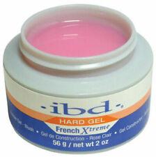 IBD LED/UV FRENCH EXTREME BLUSH HARD GEL  56g