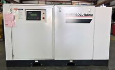 New listing 50Hp Ingersoll-Rand Industrial Rotary Screw Air Compressor
