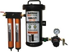 DEVILBISS #130546  CAMAIR® DAD-PRO™ Desiccant Air Drying System