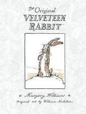 The Velveteen Rabbit by Margery Williams (Hardback, 2017)