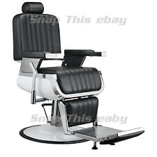Barber Salon Chair Hairdressing Threading Tattoo Shaving Barbers Styling Beauty