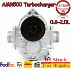 Supercharger Amr500 Mini Roots Compressor Blower Booster Mechanical Turbocharger