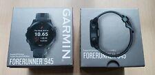 Garmin Forerunner 945 black watch only