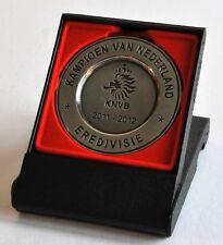 KNVB miniatuur kampioensschaal / champion miniature scale Eredivisie 11/12 Ajax