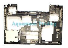 XNRJC KV9KM DELL Latitude E6510 Laptop Bottom Frame W/Power Jack Base Assembly
