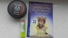 The Body Shop Body Butter Coconut NEU 50 ml Lippenstift Aloe Vera+ Leseprobe