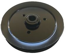 "Exmark Toro Blade Drive Pulley 1-643269 8"" Diameter 7/8"" Bore. Fits Lazer Z 72"""