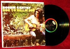 LP BOBBIE GENTRY ODE TO BILLIE JOE 1967 CAPITOL RECORD CLUB ISSUE STEREO
