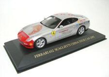 Ferrari 612 Scaglietti china Tour car 2005 (Silver)