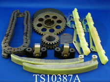 Engine Timing Set PREFERRED COMPONENTS TS10387A